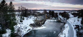 Elbussarna drivs inte bara av el från Billstaån - kan vara vilken el som helst