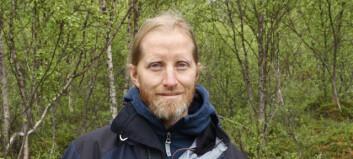 Unikt forskningsprojekt i Skåarnja – undersöker hur klimatförändringar påverkar växthusgaser i vattendrag