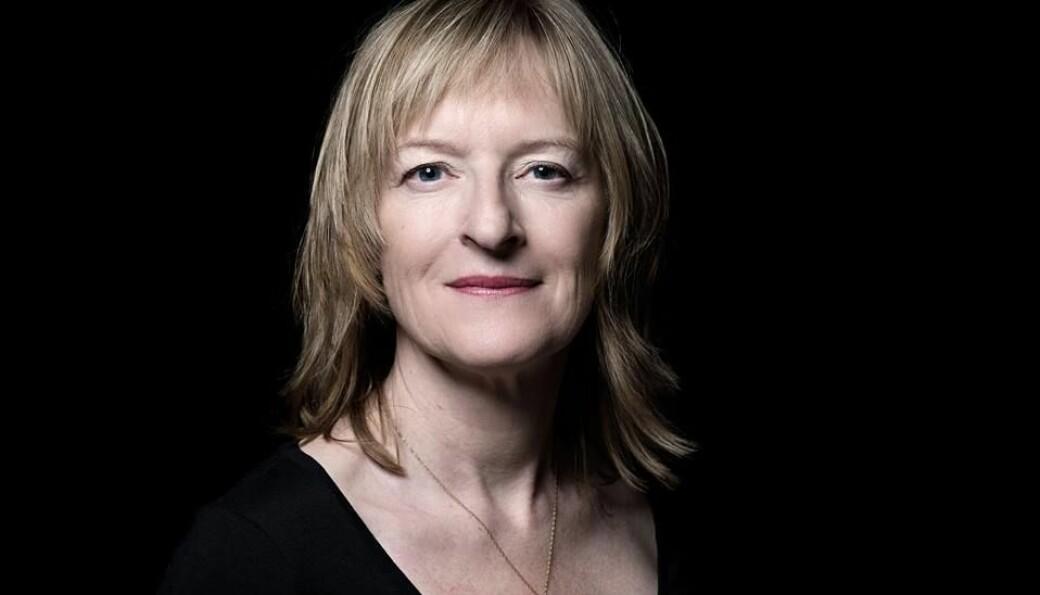 Lotte Mjöberg är lokalredaktör i Krokom samt tf. chefredaktör och stf. ansvarig utgivare.