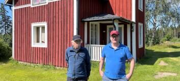 Planerad bergtäkt i Hoting får kritik – närboende ej informerade