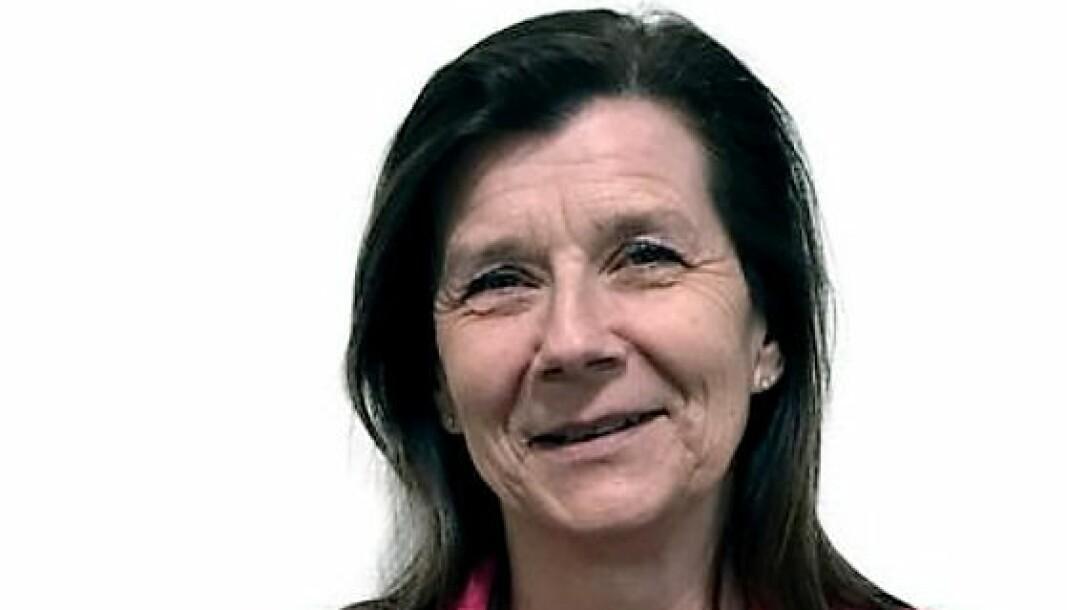 Jannike Hillding (M), ordförande i barn- och utbildningsnämnden i Krokoms kommun säger att överklaganden från föräldrar hjälper kommunen se var det behövs särskilda insatser. Foto: Moderaterna i Jämtland