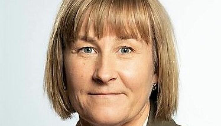 Åsa Sjödin är kommunikationschef på Krokoms kommun och beställare av annonstjänsterna.
