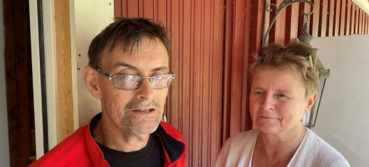 Ambulanspersonal vägrade köra pojke med blödande huvudskada