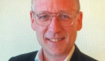 Mikael Häggmark säger att begravningsavgiften ger dig möjlighet att begravas i stort sett var du vill. Foto: Sveriges Begravningsbyråers Förbund