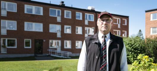 """Efter kommunens inspektion – nu tvingas Håkan flytta från huset: """"Har inga pengar att ordna med ny brunn"""""""