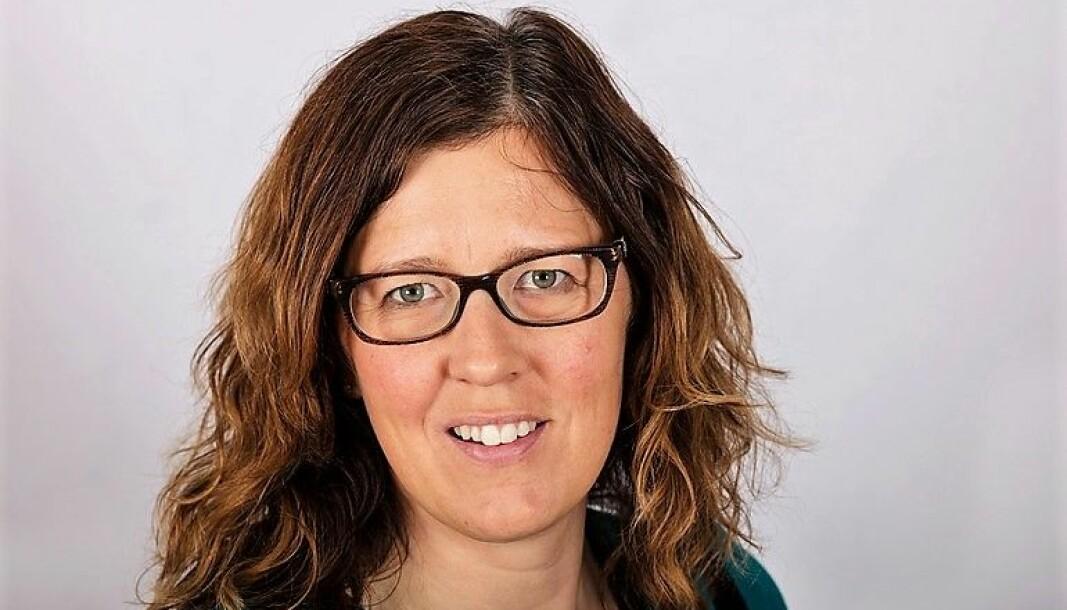 Anna Berkestedt Jonsson är socialchef i Krokoms kommun där det i veckan konstaterats två fall av covid-19 på ett särskilt boende.