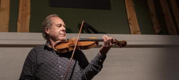 På lördag invigs KulturN i Oviken