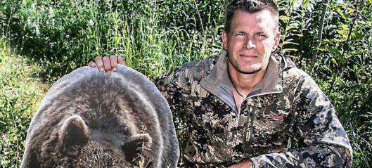 På lördag börjar björnjakten, i år med rekordtilldelning