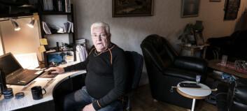 """Stor oro bland Östersundshems hyresgäster: """"Kommer ju inte att stanna vid en 50-procentig hyreshöjning"""""""