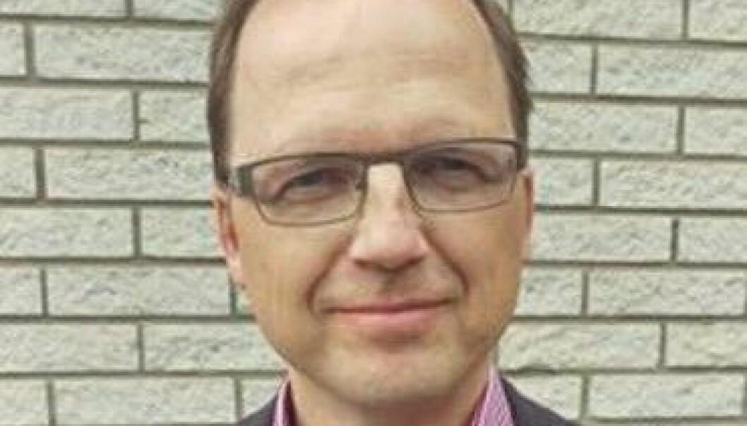 Kommunalrådet Björn Hammarberg (m) anmäler egna kommunen till Förvaltningsrätten.