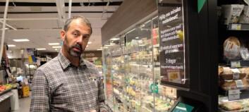 Ny metod ska minska matsvinnet och sänka priserna – Ica Odenhallen först ut i länet att testa