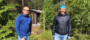 Krokoms kommun anser inte att de gjort fel om hundrastgården i Ås