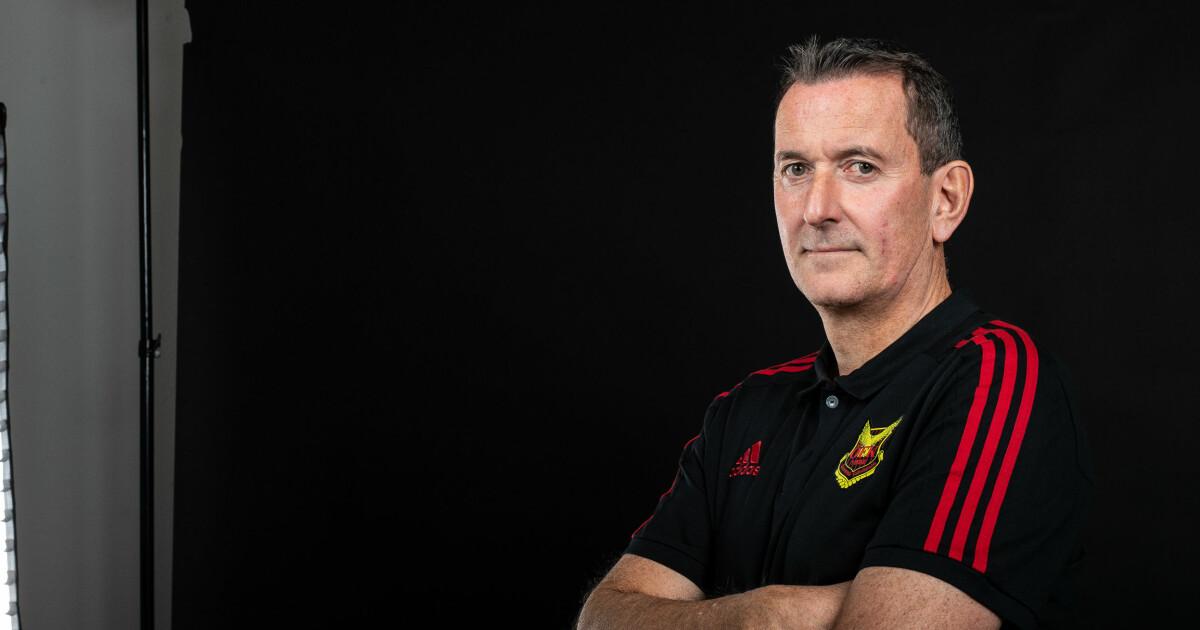 Budskapet från nya ÖFK-tränaren: Kommer att krävas 110 procent – varje träning och varje match