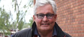 Tidigare kommunalrådet Göran Bergström har lämnat Socialdemokraterna – rivningarna i Backe blev sista spiken i kistan
