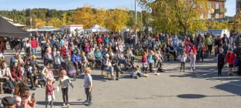 Succé för Älghälga i Svenstavik