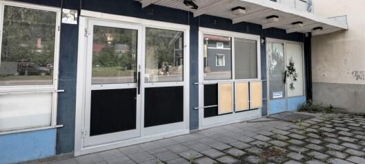 """Förfallet i Bispgården irriterar fastighetsägare: """"Skulle vara bättre att riva husen"""""""