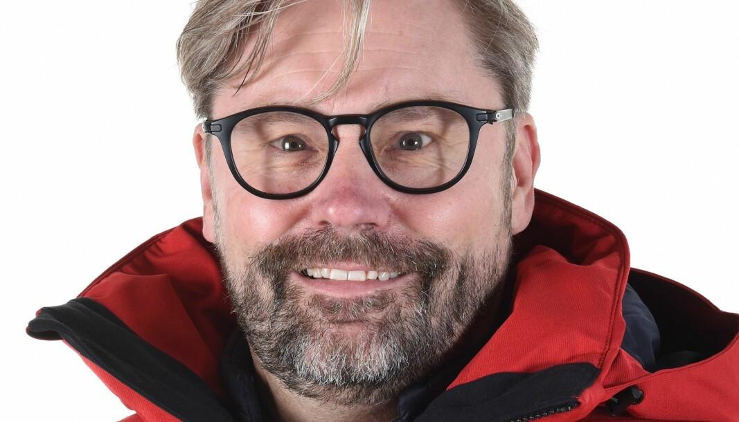 Niclas Sjögren Berg, operationell direktör på Skistar är förvånad när han får höra om familjen Magnussons upplevelse på Åreskutan. Han lovar att ta reda på vad som hände och varför det blev som det blev.