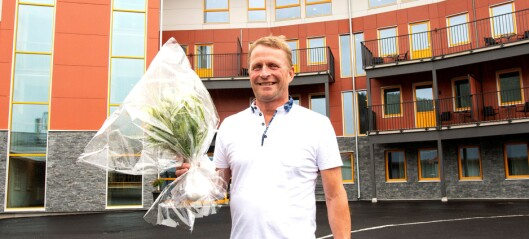 Hotell i Klövsjö - länets kandidat till Stora turismpriset 2021