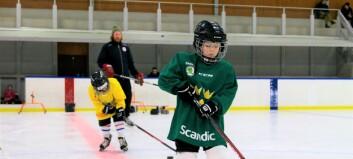 """Två år utan A-lag – tuffa tider för Bräcke Hockey: """"För få spelare att tillgå"""""""