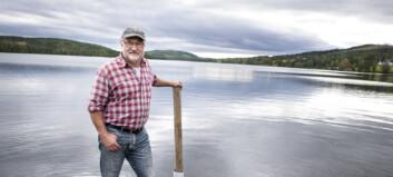 """Storsatsning på fisket i Revsundssjön: """"Har mycket på gång"""""""