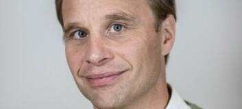 Vind i seglen för Persson Invest
