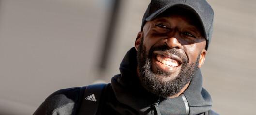 Ronald Mukiibi återvänder till ÖFK – vill hjälpa klubben att rädda allsvenska kontraktet