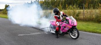 Linnea 15 – snabbast i Svenstavik