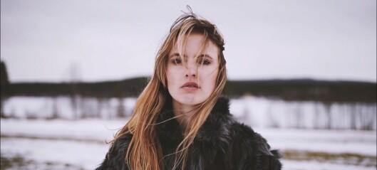 Ragundas Johanna Albertsson belönas med kulturstipendium