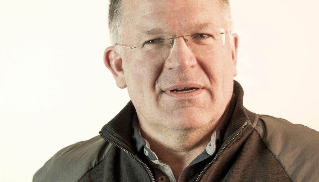 Pelle Simonsson är affärsutvecklare-manager på Peak Innovation där Region Jämtland Härjedalen är delägare. Han har skrivit projektansökan som siktar högt, stödet ska på sikt ge 100-tals nya jobb till länet.
