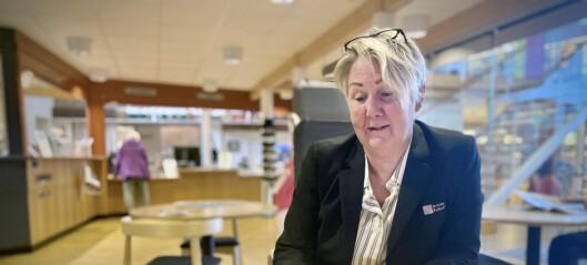 """Släppta restriktioner – då väntar kulturfest i Bräcke: """"Blir bara så lycklig"""""""