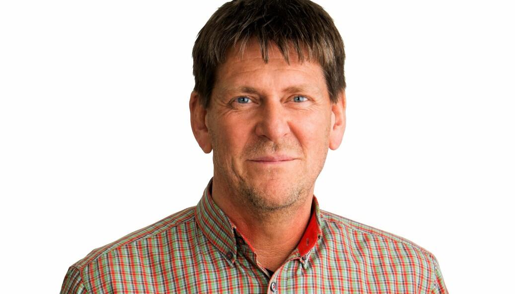 Kent Kristoffersson är ICA-handlaren som vill satsa på ett pilotprojekt för hållbar livsmedelsproduktion.