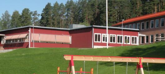 Hansåkerskolan brottas med stora problem – elever och lärare evakueras från utrymmen