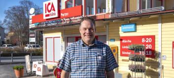 ICA Myrviken blir dygnet runt öppen hybridbutik från årsskiftet