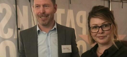 Anrika Trangia är Årets Turismföretagare i länet