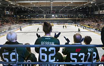 ÖIK vände och vann i derbyt mot Sundsvall